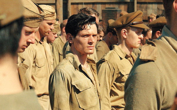 UNBROKEN Jack O'Connell