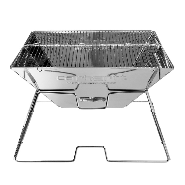 Carhartt Work in Progress Portable BBQ ($98)