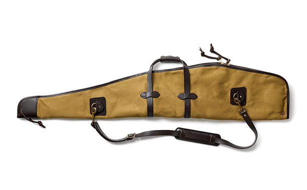 Filson Scoped Gun Case ($320)