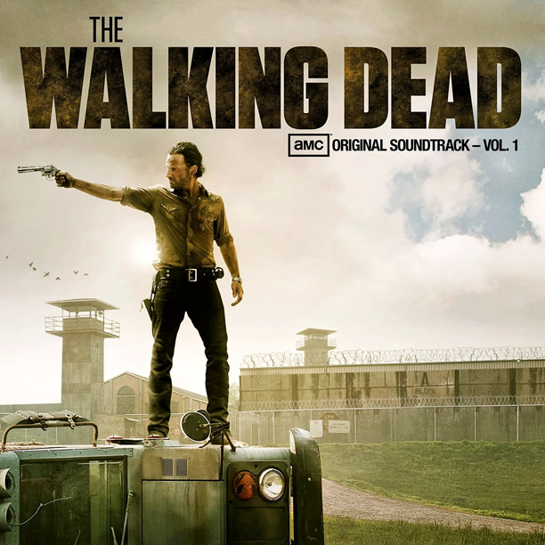 The Walking Dead: AMC Original Soundtrack, Vol. 1 ($6.99)