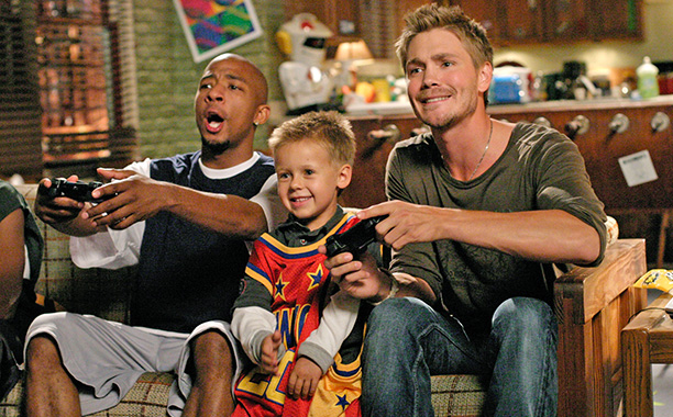 Episode: ''4 Years, 6 Months, 2 Days,'' 2008 One Tree Hill was, for a while, a show about teenagers—until it skipped ahead four years at…