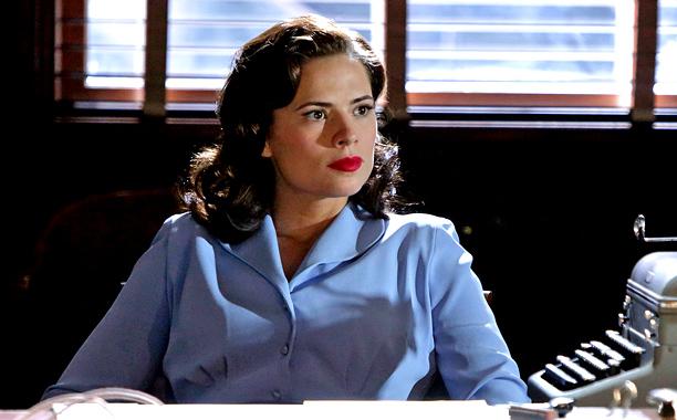 Agent Carter 03