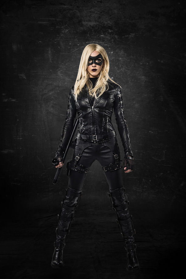 Arrow Canary 02