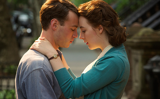 In this adaptation of Irish novelist Colm Toibin's 2009 bestseller, Saorise Ronan stars as a young Irish woman in 1950s New York torn between her…