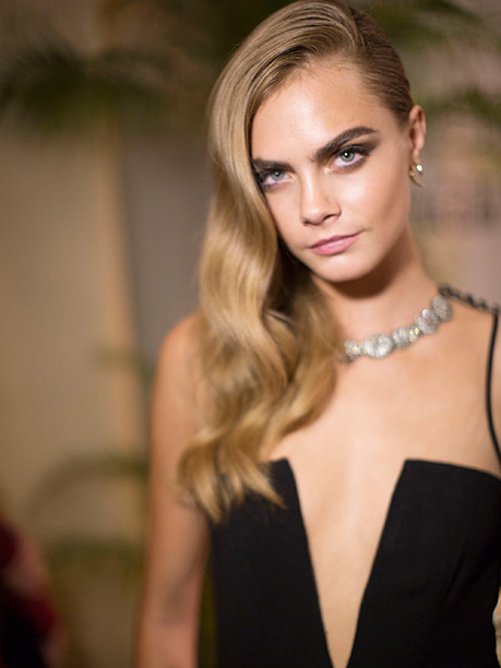 Big Break in 2015: Paper Towns Most famous for her modeling career, Delevingne has been booking film roles like there's no tomorrow...but there is—and it's…