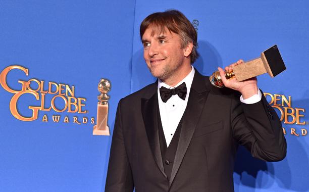 Golden Globes Richard Linklater