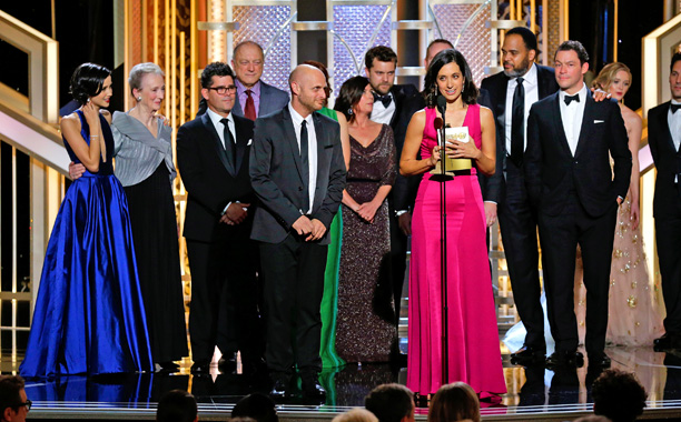 Golden Globes The Affair