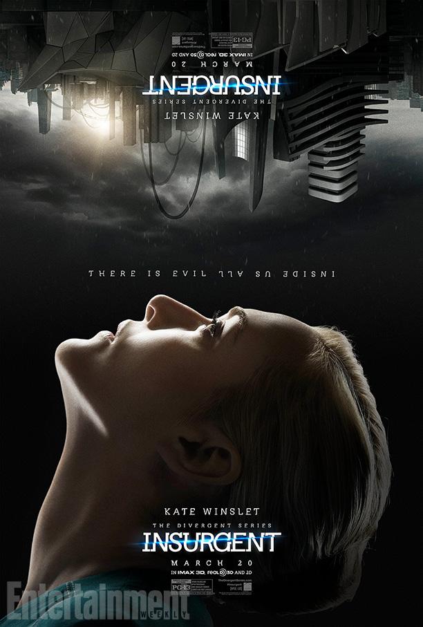 Insurgent Kate Winslet