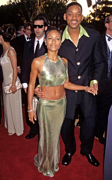 Style | When it came to the crop top trend of the late '90s, few rocked the look as well as Pinkett-Smith, who wore a belly-baring metallic…