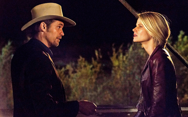 Justified 01