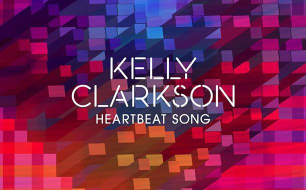 KELLY CLARKSON HEARTBEAT