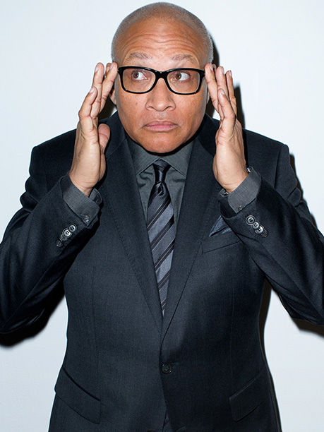 Big Break in 2015: The Nightly Show With Larry Wilmore The former Senior Black Correspondent on The Daily Show admits that his new hosting gig—set…