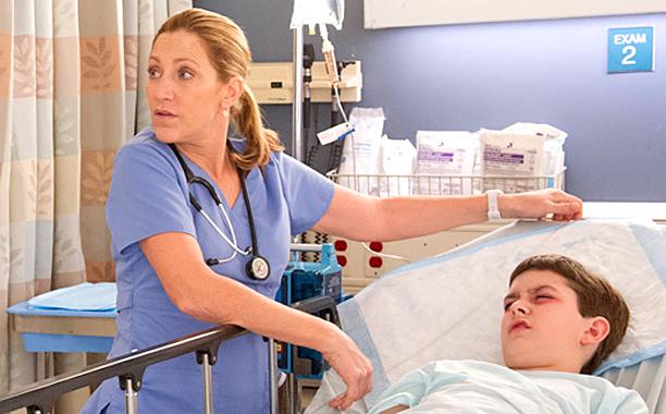 Nurse Jackie Finale