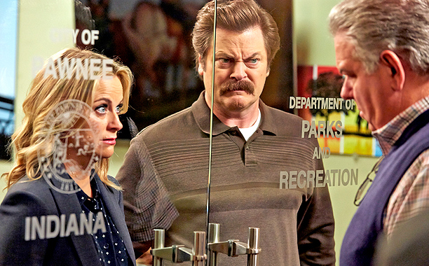 Parks And Recreation 01