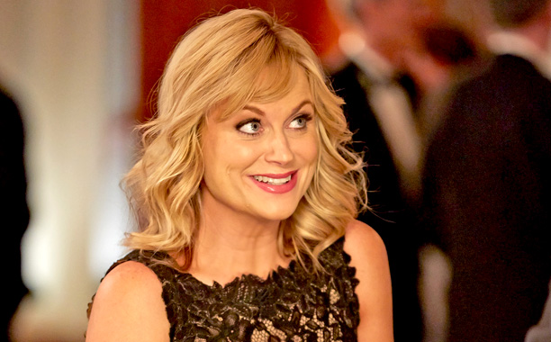 Parks Recreation Amy Poehler
