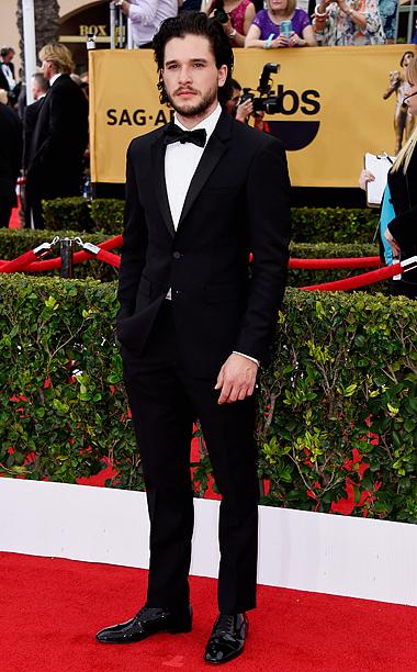 Screen Actors Guild Awards 2015