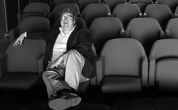 Roger Ebert | Doc Premieres Directed by: Steve James With unfettered access to Roger Ebert during the last four months of his life, documentarian James ( Hoop Dreams…