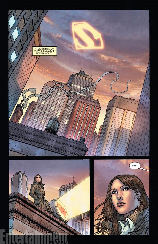 SUPERMAN 16