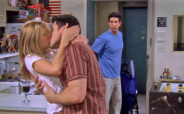 Friends | ''The One After Joey and Rachel Kiss'' The premiere took fans' clamor into consideration with this clunker that sets up the much-anticipated end of the…