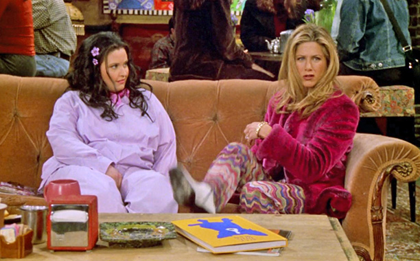 Friends | ''The One That Could Have Been'' An ambitious what-if two-parter (Corporate Phoebe! Married Rachel! Still Fat Monica!) is largely forgettable, despite a few laughs. Just…