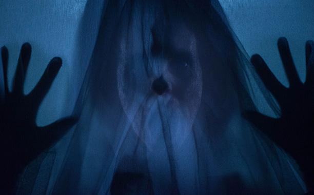 Leanne Best in The Woman in Black 2: Angel of Death