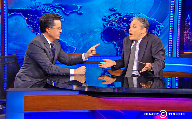 Colbert Daily Show