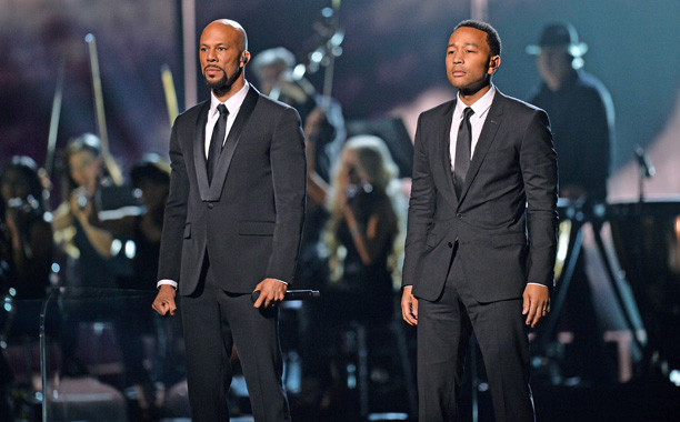 Common and John Legend, ''Glory''