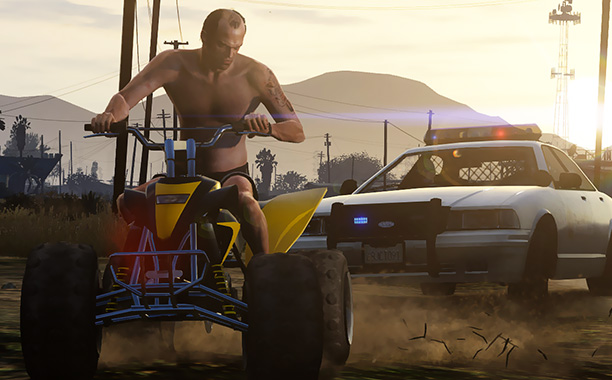 The signature sandbox series returns with a vengeance, providing players with new opportunities to jack cars, cap rival crews, and climb the criminal ladder. Rather…
