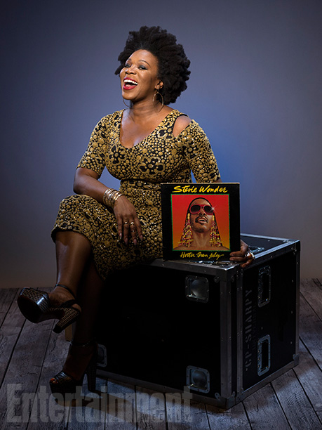 India.Arie with 'Hotter Than July'