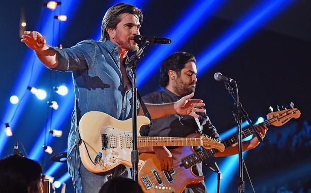 """Juanes, """"Juntos"""""""