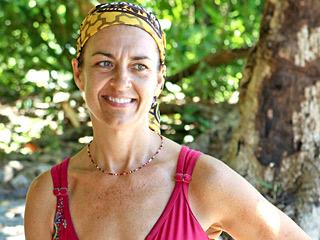 Survivor Laura Boneham