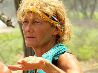 Survivor Nicaragua Jane