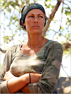 Survivor One World Chelsea Meissner