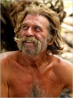 Survivor One World Greg Smith