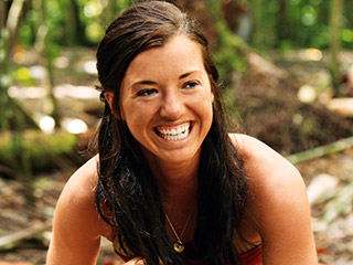 Survivor | WHO'S ON FLIRT Parvati Shallow has played the best social, strategic, and physical game this season.