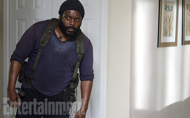 Chad Coleman as Tyreese