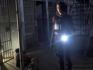 The Walking Dead 405 Recap