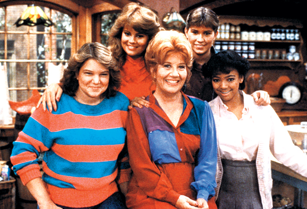 Sequel: Facts & Figures Plot: Twenty-plus years after The Facts of Life ended, lesbian couple Jo and Blair open up a bed-and-breakfast in New England…