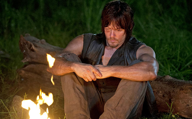 Walking Dead 410 Recap