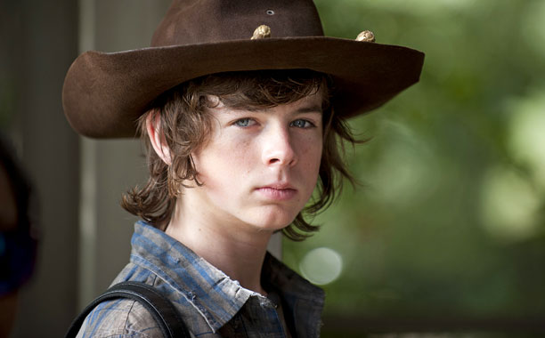 Walking Dead 411 Recap