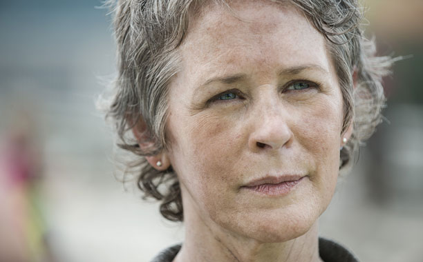 Season 5, episode 6 Number of comments: 714 What got you talking? Everyone knew that Carol had become a badass and this episode proved it—right…