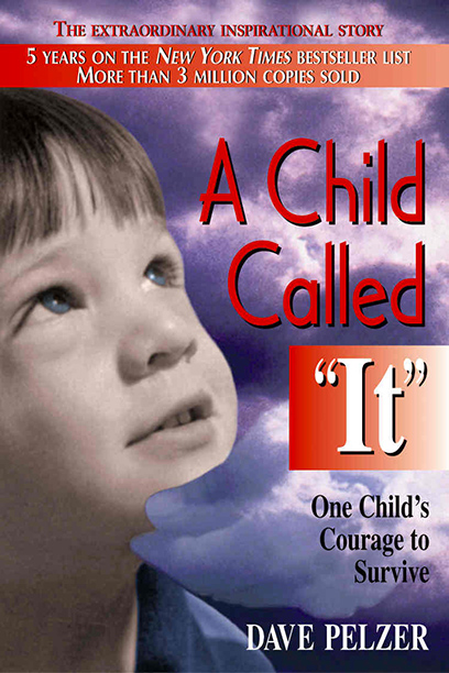 """A Child Called 'It',"" Dave Pelzer (1995)"