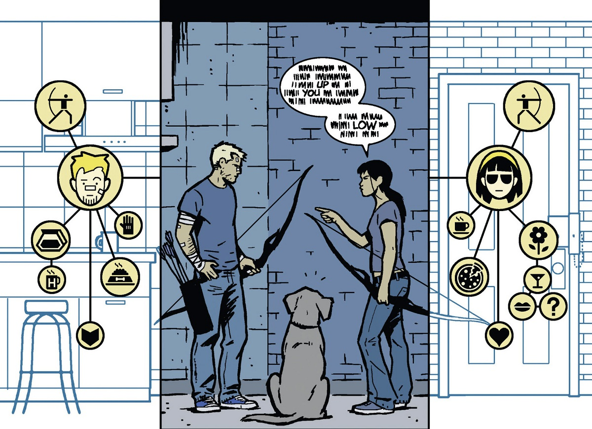 Farewell, Bro: How Matt Fraction and David Aja's 'Hawkeye' changed ...