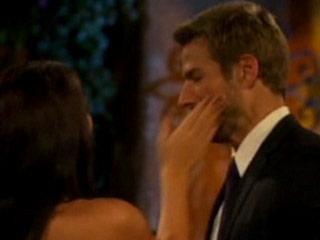 Bachelor Brad Womack Slap