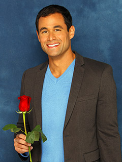 The Bachelor: Jason, Jason Mesnick