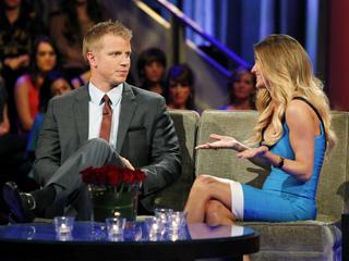 Bachelor Women Tell All Sean Ashlee