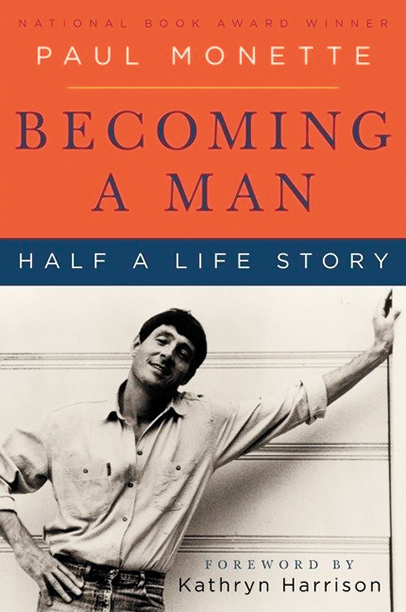 """Becoming a Man: Half a Life Story,"" Paul Monette (1992)"
