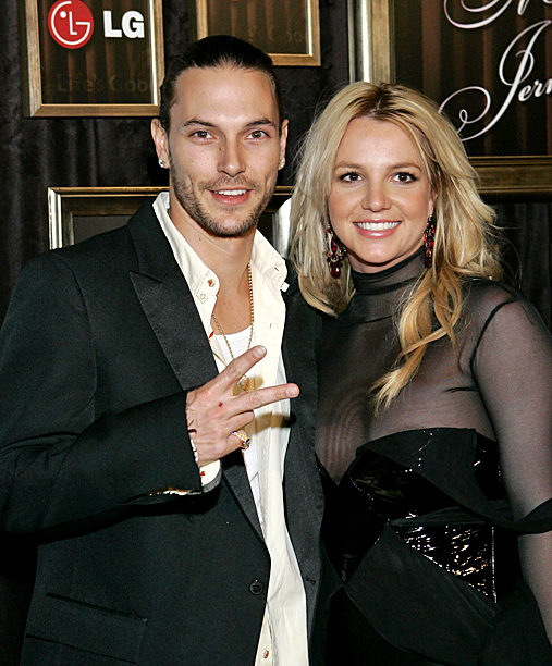 """""""Britney and Kevin: Chaotic"""" (UPN, 2005)"""