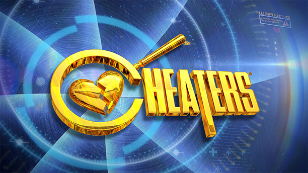 """""""CHEATERS"""" (Syndicated, 2000-Present)"""