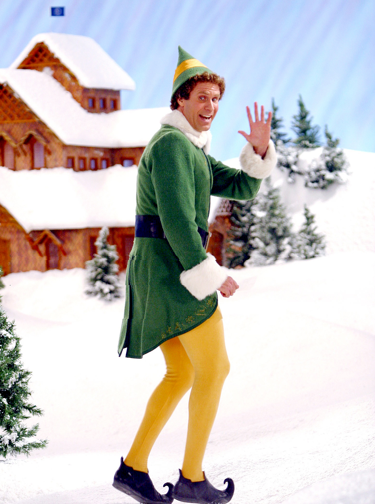 Buddy, Elf (2003)
